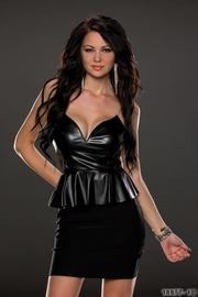 rochie de seara ieftina neagra