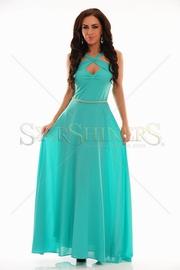 rochie cu voal de nunta