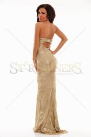 rochie de seara lunga de gala