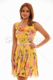 rochie de vara eleganta
