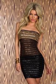 rochie eleganta scurta de club