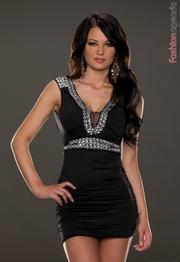 rochie eleganta scurta de ocazie