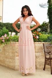 rochie eleganta de bal