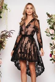 rochie eleganta revelion