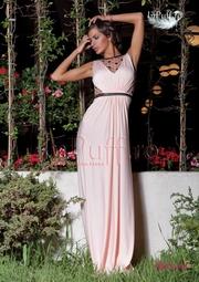rochie lunga de bal