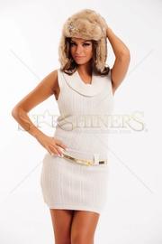 rochie de zi eleganta