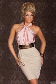 rochie office eleganta