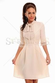 rochie de toamna de zi