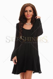 rochii de iarna cu maneca lunga