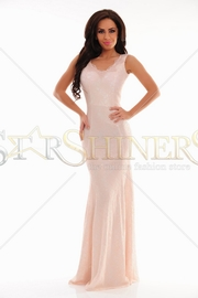 rochii de seara lungi tip sirena de banchet