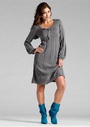 rochii tricotate groase