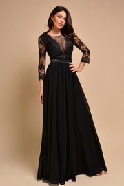 rochie sirena de seara