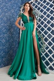 rochii lungi elegante de seara