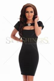 rochii mexton negre