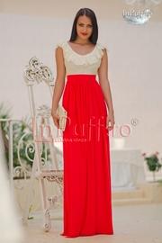 rochii rosii de ocazie