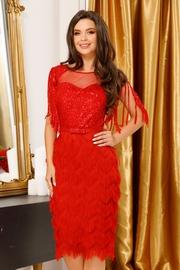 rochii seara din dantela online