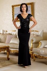 rochii stil sirena de seara