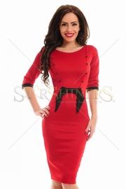 rochii primavara elegante