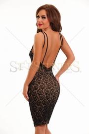 rochii cu spatele decupat ieftine
