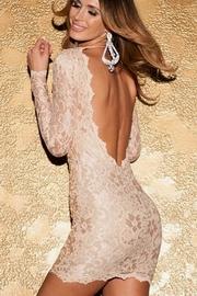 rochii cu spatele decupat scurte online