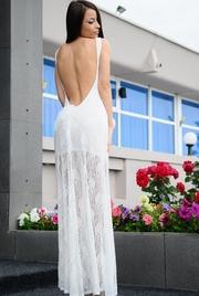 rochii de nunta cu spatele decupat