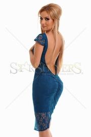 rochii starshiners cu spatele decupat