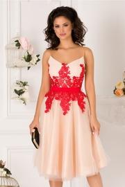 rochii de zi domnisoare de onoare