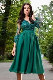 rochii domnisoare de onoare mov