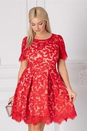 rochii elegante domnisoara de onoare