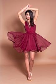 rochii pentru cununia civila vara
