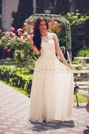 rochii de gala pentru femei plinute