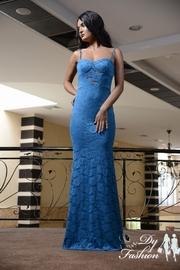 rochii de seara lungi din dantela online
