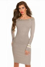 rochii cu maneca trei sferturi ieftine
