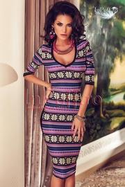 rochii colorate de primavara