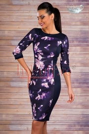 rochii cu imprimeuri de primavara
