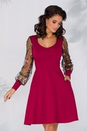 rochii de seara cu maneca lunga ieftine
