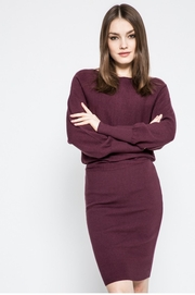 rochii tricotate cu maneca lunga ieftine