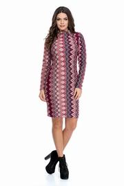rochii tricotate de iarna reduceri