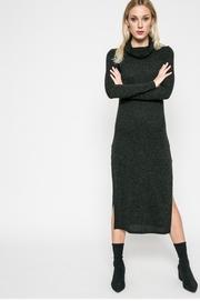 rochii tricotate lungi