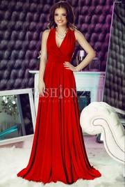 rochii de seara rosii lungi ieftine
