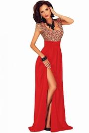 rochii de seara rosii lungi online