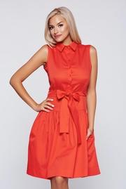rochii de seara rosii pret