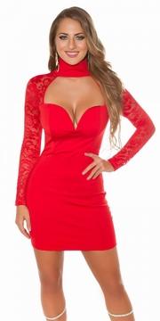 rochii de seara rosii scurte online