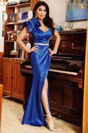rochii de seara lungi elegante