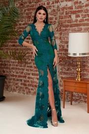 rochii de seara lungi pentru nunta