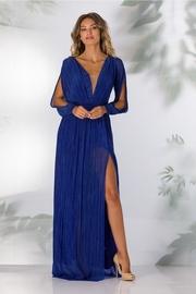 rochii de seara lungi pentru nunti