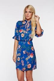 rochii de vara elegante albastre
