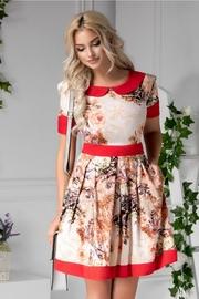 rochii de vara elegante cu buzunare