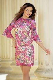 rochii de vara elegante cu dantela