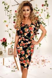 rochii de vara elegante cu flori